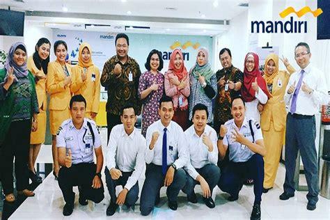 lowongan kerja officer development program odp bank