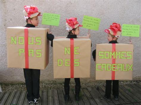 déguisement fait maison deguisements fait maison carnaval de l 233 cole cr 233 ations