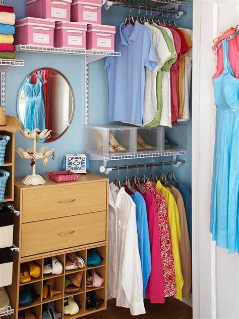 remarkable closet organization ideas style motivation