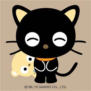 Chococat Our Characters Sanrio
