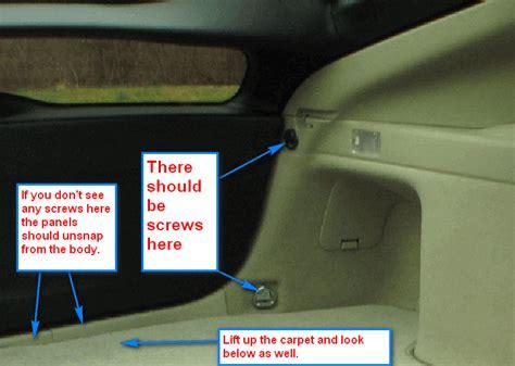 2005 prius led brake light 2005 toyota prius html autos post