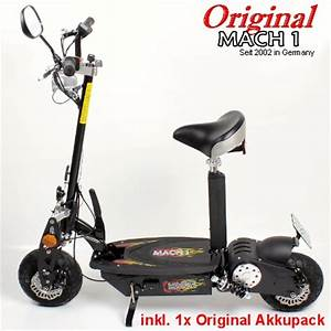 Mach1 E Scooter : mach1 e scooter mit strassenzulassung mofa ~ Jslefanu.com Haus und Dekorationen