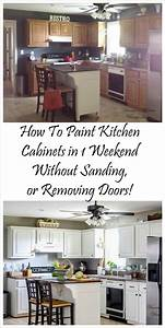 25 best ideas about update kitchen cabinets on pinterest for Best brand of paint for kitchen cabinets with no step sticker