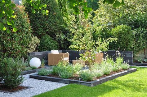 Gartengestaltung Gräser Garten by Formaler Garten Bilder