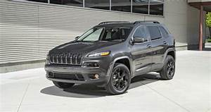 2016 Jeep Cherokee Trailhawk Owners Manual