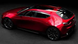 Mazda 3 2019 : wow 2019 mazda 3 exterior and interior youtube ~ Medecine-chirurgie-esthetiques.com Avis de Voitures