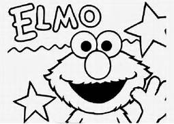 elmo love Colouring Pa...Elmo Birthday Coloring Pages