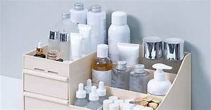 Bathroom, Counter, Organizers, U0026, Stylish, Storage, Solutions