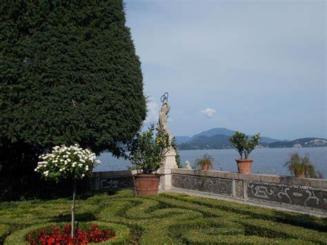 la ringhiera cesano maderno tre anelli borromeo giardini dell isola lago