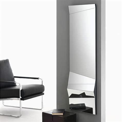 specchi arredo design illusion specchio di design bontempi casa posizionabile