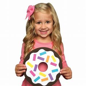 Decorate, Your, Donut