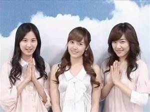 SNSD Interview - Jessica Tiffany SeoHyun , Oppa Nappa (Bad ...  Snsd