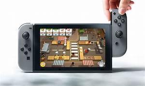 Nintendo Switch Games News Mario Kart 8 Multiplayer