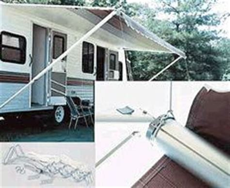 rv awning stabilizer kit  rv awnings  sportsmans guide