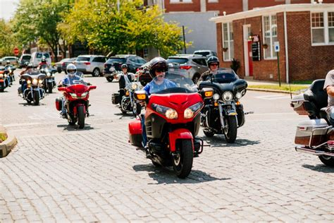Cruise Into Arkansas For Your Next Motorcycle Adventure