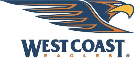 west coast eagles fc logos download