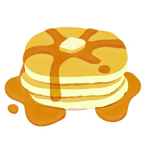 Pancake Clipart Best Pancake Clipart 20154 Clipartion