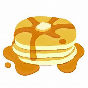 Pancakes Clipart Free Download Clip Art Free Clip Art On