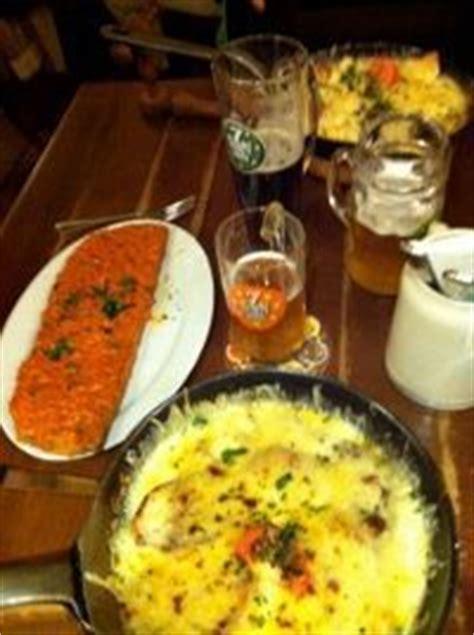 cuisine autrichienne les cinq meilleures restaurants autrichiens à vienne