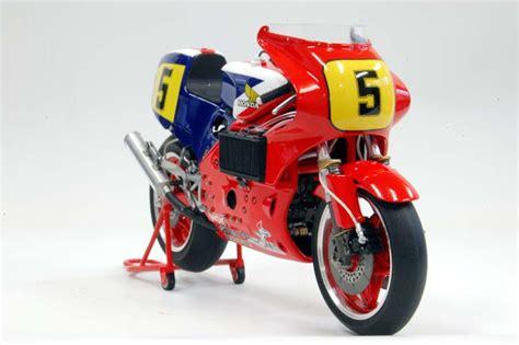 """Racing Scale Models Honda Nr 500 """"british Gp"""" 1979 By"""