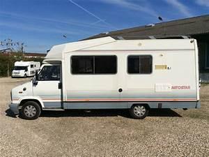 Vente Camping Car : autostar 506 gtx occasion de 1990 peugeot camping car en vente aubevoye eure 27 ~ Medecine-chirurgie-esthetiques.com Avis de Voitures