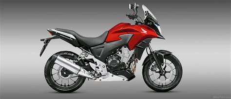 Honda Cb500x Image by Honda Cb500x Pictures Images
