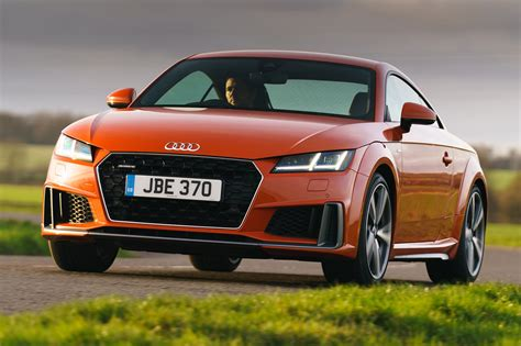 Audi Tt Coupe 2019 by 2019 Audi Tt Coup 233 45 Tfsi Quattro Review Price Specs