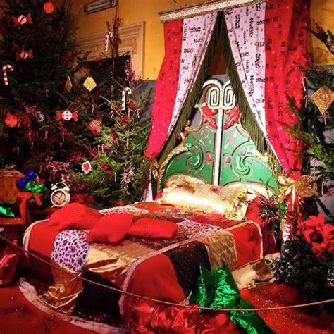 La Casa Di Babbo Natale A Montecatini by La Casa E Il Villaggio Di Babbo Natale A Montecatini