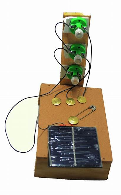 Solar Science Traffic Kit Powered Projects Experiment