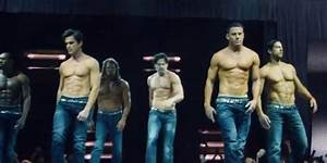 The First 'Magic Mike XXL' Trailer Is Here (You're Welcome)