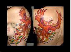 Imagenes De Ave Fenix Para Tatuajes Para Tattoo Art
