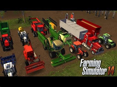 farming simulator 14 unlock hack machines hack android