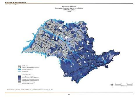 Atlas Sócio Econômico De São Paulo Está Disponível Para