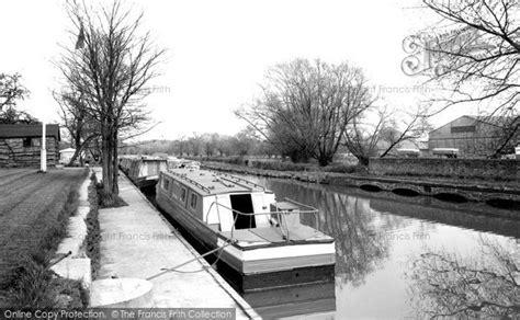 Boat Shop Leighton Buzzard by Leighton Buzzard The Canal C 1965 Francis Frith