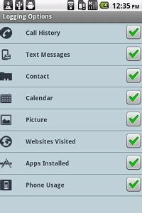 keylogger for android android keylogger best keylogger app for android phone