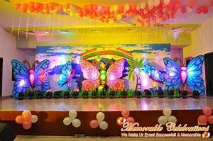 90+ Birthday Party Decorators - Carnival Themed Party