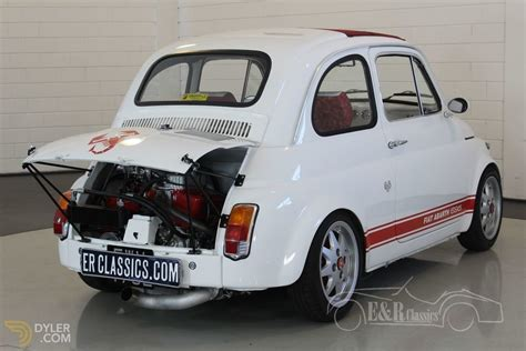 Fiat Abarth For Sale by Classic 1973 Fiat 500 Abarth 695 Replica For Sale Dyler