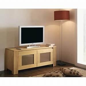 Meuble Tele Bas : meubles de normandie ~ Teatrodelosmanantiales.com Idées de Décoration