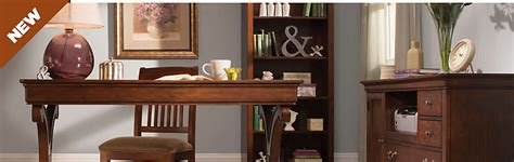 eaton home office collection