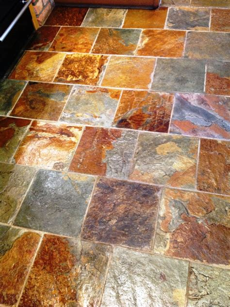 Porcelain Tile Floor  Stone Cleaning And Polishing Tips