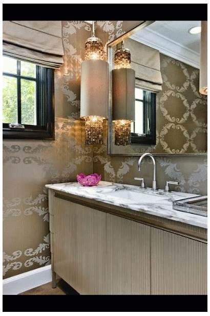Bathroom Bedroom Romantic Bed Spa Classy Elegant