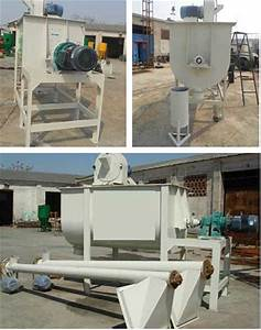 China Agricultural Horizontal Grinders Mixers