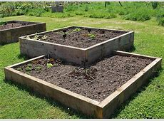 Square foot gardening & keyhole beds The Garden Deli