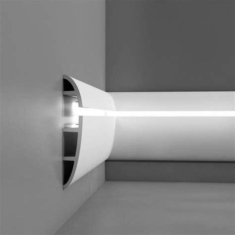 led shadow gap coving  metre length