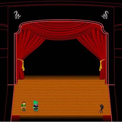 Theater Welcome