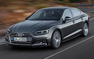 Audi A5 Sportback S Line : audi a5 sportback s line 2016 wallpapers and hd images ~ Jslefanu.com Haus und Dekorationen