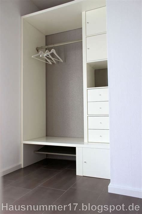 Ikea Garderobe by Die Besten 25 Ikea Garderobe Ideen Auf