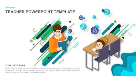 teacher powerpoint templates  keynote  slidebazaar