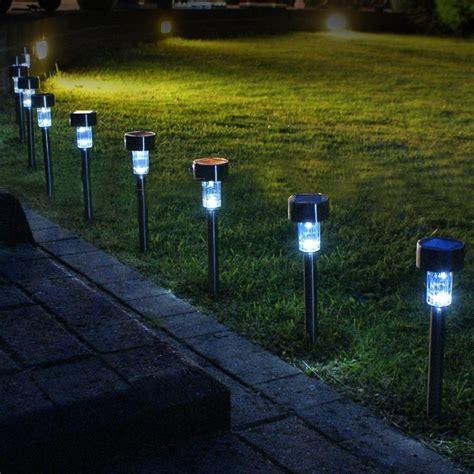 luce solare per giardino recensione lada led kealive per giardino a luce solare
