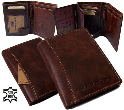 geldbeutel herren leder portemonnaie leder geldb 246 rse portmonee geldbeutel herren brieftasche neu pv16